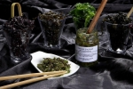 Pesto d'algues fraiches Ail et Gingembre - 90g